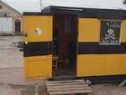 Изображение в Строительство и ремонт Разное Продам срочно строительный вагончик  7кв/м в Саратове 47000