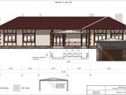 Фото в Строительство и ремонт Строительство домов проектирование частных домов от 30 т. р. в Саратове 30000