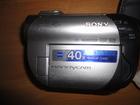 Фото в Бытовая техника и электроника Видеокамеры продаю цифровую видеокамеру сони пишет не в Саратове 0