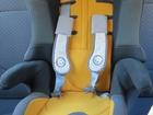 Скачать изображение Детские автокресла Детское автокресло Brevi (9-36 кг) 37138176 в Саратове