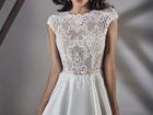 Фото в   Свадебные платья 2017 года, от известных в Саратове 50000