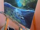 Фотография в   Картины - яркие предметы вашего интерьера. в Саратове 1500