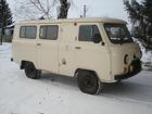 Фотография в   Модель: УАЗ-396259.   Двигатель: 100-я поршневая, в Калининске 120000