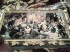 Фотография в Хобби и увлечения Антиквариат ппродам картину написаную маслом на холсте в Саратове 4500