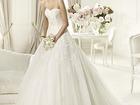 Новое фото Автосервис, ремонт Элитные свадебные и вечерние платья – бутик «Ego Wedding» 37742819 в Саратове