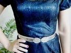 Новое foto Женская одежда Красивое платье для торжества 38122624 в Саратове