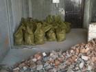 Фото в Прочее,  разное Разное грузим и вывозим строительный мусор в мешках, в Саратове 0