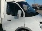 ГАЗ 3302 (Газель) Фургон в Саратове фото