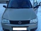 Изображение в Авто Продажа авто с пробегом FIAT Albea, 2010 год выпуска, ПТС оригинал, в Саратове 243000