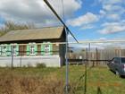 Фото в Недвижимость Продажа домов Продается дом 42 кв. м . c. Большая. Таволожка. в Пугачеве 320000