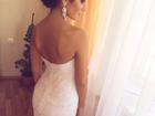 Смотреть изображение  Свадебное платье Yusupova Couture 38525474 в Саратове