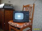 Фотография в   Продам телевизор черно белый, состояние рабочее, в Саратове 1000