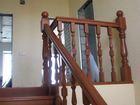 Уникальное foto  Лестницы из дерева, Обшивка деревом металокаркаса и бетона, 38882427 в Саратове