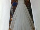 Скачать бесплатно foto  продаю свадебное платье 39021701 в Саратове