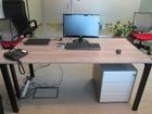Новое фото  Продается офисная мебель, в связи с переездом офиса, Цена договорная, 39737302 в Москве