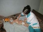 Скачать изображение  Массаж + ЛФК детям от 1 месяца 39967770 в Саратове