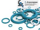 Смотреть фото Разное кольцо уплотнительное резиновое круглого сечения 43453591 в Саратове