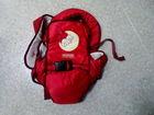 Свежее foto  Детский рюкзак - переноска для малыша 56447269 в Саратове