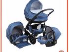 Скачать бесплатно foto Детские коляски Коляска 3 в 1 Tutis Zippy 63717413 в Саратове