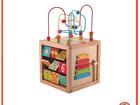 Скачать бесплатно фотографию Детские игрушки Игровой развивающий центр из дерева ELC 63718506 в Саратове