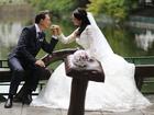 Свежее фотографию Свадебные платья шикарное свадебное платье! 66531262 в Саратове