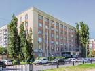 Новое фотографию  Аренда офиса 27,8 кв, м, ул, им, Рахова 67753491 в Саратове