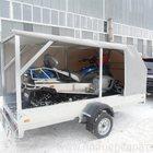 7132-09 грузовой прицеп