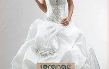 Свадебное платье Джульетта от Лоранж