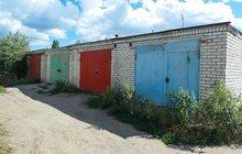 Кирпичный гараж в ГСК Волгарь 2, Юбилейный