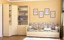 Детская комната Снегурочка