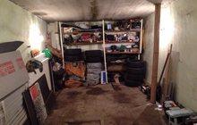 Продаю кирпичный гараж в районе Политеха