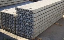Плиты перекрытия пустотные ПК 59-12 (плиты б/у 5,9 м на 1,2 м), плиты перекрытия ПК 30-12