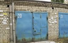 Продаю гараж ул, Деловая