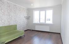 1-комнатная квартира с современным ремонтом, микрорайон Иволгино