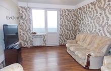 1-комнатная квартира с современным ремонтом в кирпичном доме на Аткарской