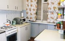 3-комнатная квартира в кирпичном доме на Астраханской