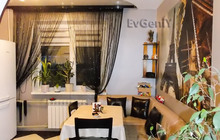 1-комнатная квартира с новым ремонтом на Днепропетровской