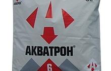Акватрон - специальнаяидроизоляционная смесь
