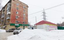 Комплекс торговых помещений на Шелковичной