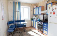 2-комнатная квартира на Днепропетровской, микрорайон Солнечный