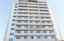 Однокомнатная квартира в новом кирпичном доме на Соколовой