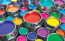 Краска, лак, грунт, эмаль, спецкраска