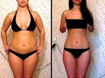 Как похудень быстро и надолго