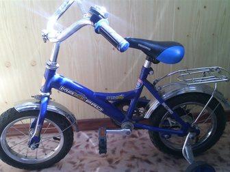 Свежее фото  Продаю велосипед детский 32824990 в Саратове