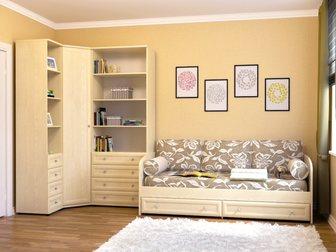 Новое изображение Детская мебель Детская комната Снегурочка 33252106 в Саратове
