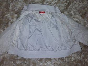 Скачать фотографию Детская одежда Продам куртку осеннюю на маленькую леди 33269903 в Саратове