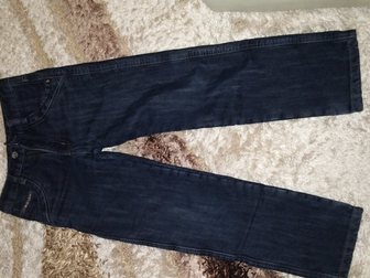 Скачать изображение Детская одежда Продам джинсы на мальчика 33269946 в Саратове