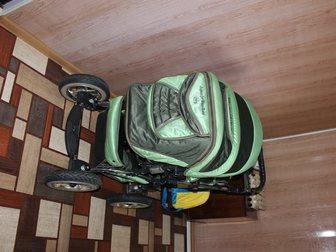 Смотреть фото Детские коляски детская каляска 33680984 в Саратове