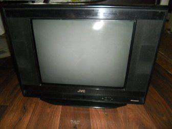 Скачать бесплатно фото  Продаётся телевизор JVC 33788929 в Саратове