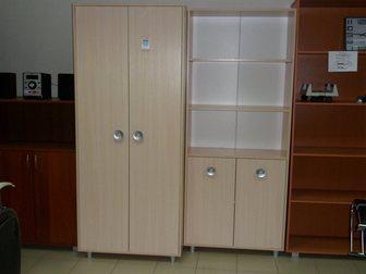 Уникальное изображение Офисная мебель Шкафы продаю 33815021 в Саратове